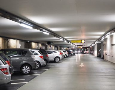Eparking Toulon